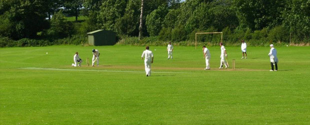 Blennerhasset Cricket